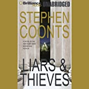 Liars & Thieves | Stephen Coonts