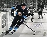 Evgeni Malkin Signed Pittsburgh Penguins Spotlight 16x20 Photo - JSA Certified & Frameworth