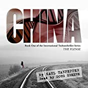 China: The Flense (Volume 1) | Saul Tanpepper