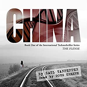 China Audiobook