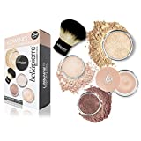bellapierre glowing complexion essentials kit fair, 1 Count