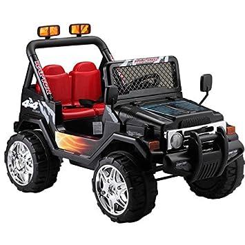 elektro jeep kinderfahrzeug