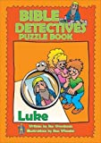 img - for Bible Detectives Luke (Activity) book / textbook / text book