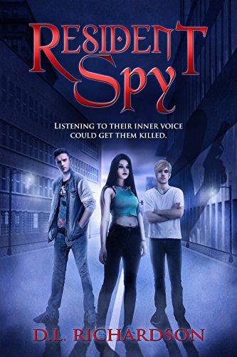 Resident Spy