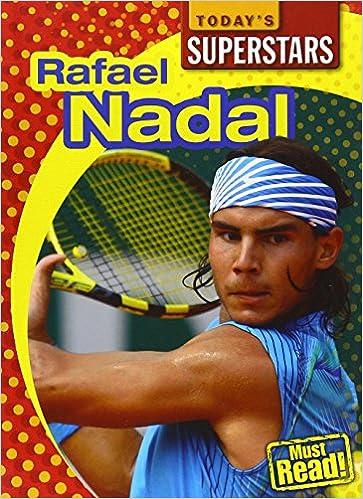 Rafael Nadal (Todays Superstars): Amazon.es: Stewart, Mark: Libros en idiomas extranjeros