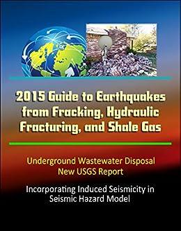 Induced Earthquakes - USGS Earthquake Hazard Program
