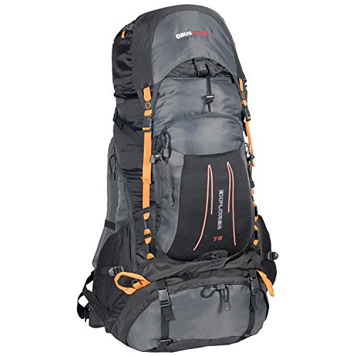 75l Internal Frame Pack (ObusForme Explorer Internal Frame 75L Travel Backpack -)
