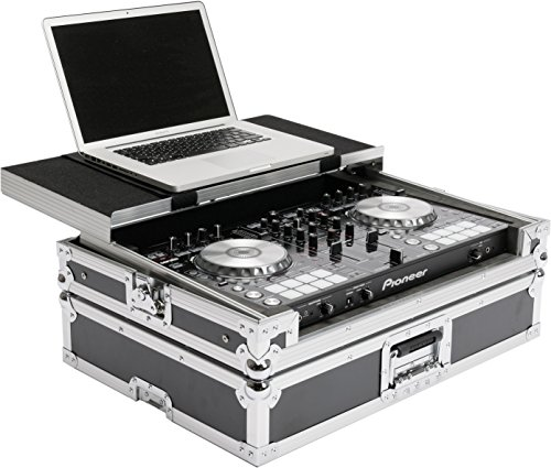 MAGMA MGA40968 Heavy Duty Road Case for Pioneer (Controller Flight Case)