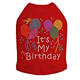 Cheap It's My Birthday – Dog Shirt