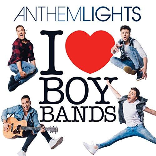 I (Heart) Boy Bands (The Best Boy Band)