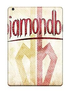 Best arizona diamondbacks MLB Sports & Colleges best iPad Air cases