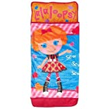 Lalaloopsy Toddler Nap Mat, New by Dream Time Kids Bedding