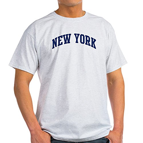 New York Ash Grey T-shirt - 2