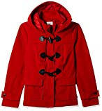 Vero Moda Women's Jacket (10133084_Ribbon Red_Medium)
