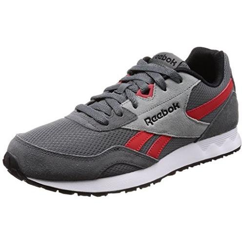 da Connect Trail Royal Reebok Royal Running Uomo grigio Scarpe Reebok TqxwPnR4