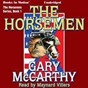 The Horseman: Horseman, 1 | Gary McCarthy