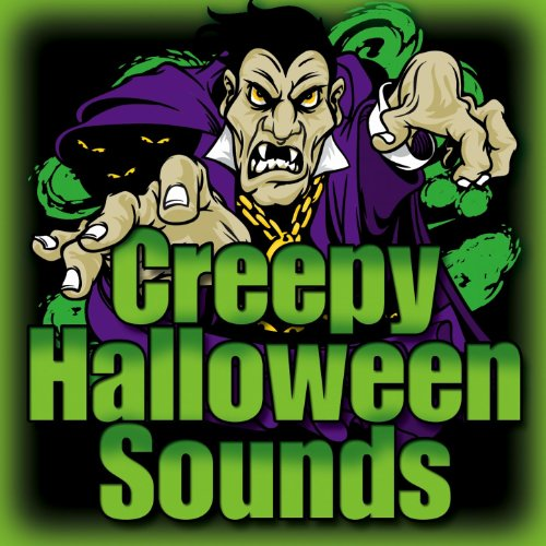 Creepy Halloween Sounds -