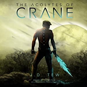 The Acolytes of Crane Audiobook