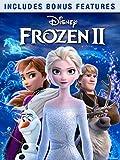Frozen 2 (Plus Bonus Content): more info