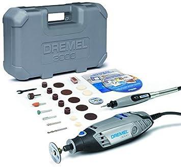 Dremel F0133000JF 3000. Multiherramienta, 130 W, 230 V: Amazon.es ...
