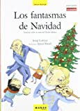 img - for FANTASMAS DE NAVIDAD LOS TD Marge book / textbook / text book