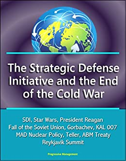 a history of president reagans strategic defense initiative with the soviet union March 23 will mark the 25th anniversary of president ronald reagan's televised speech to the nation proposing the strategic defense initiative (sdi) to protect the united states against missile attack.