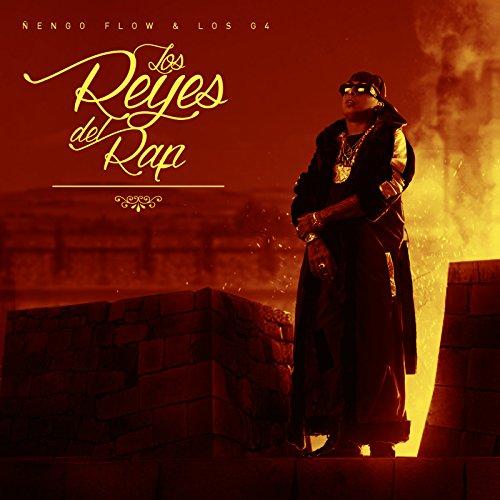 ... Los Reyes del Rap [Explicit]