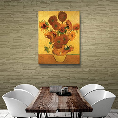 Canvas Wall Art – Underwater Landscape with Clown Fish Near Tropical Coral Reef, Bali, Indonesia Modern Home Decor Canvas Prints Gallery Wrap Giclee Printing Ready to Hang – 32 x 48