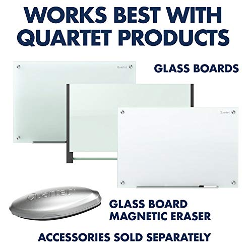 Quartet Glass Whiteboard Markers, Dry Erase Markers by Quartet (Image #5)