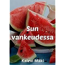 Sun vankeudessa (Finnish Edition)