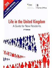 Life in the United Kingdom: Official A Guide for New Residents (2019)