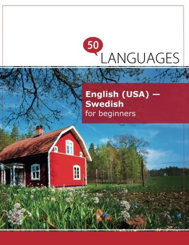 English (USA) - Swedish for beginners: A book in 2 languages (Multilingual Edition) PDF