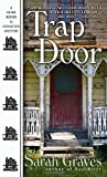 Front cover for the book Trap Door by Sarah Graves