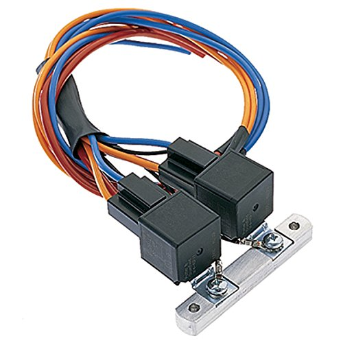 MagnaFuel MP-1050 Dual Relay Harness by MagnaFuel