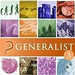 Generalist: Volume 3    iMinds