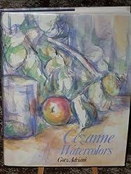Cezanne Watercolors