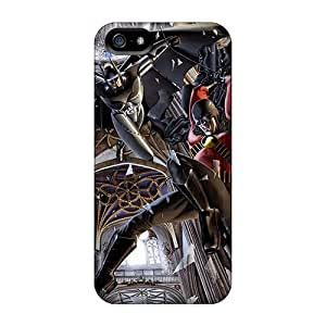 Faddish Phone Red Robin I4 Case For Iphone 5/5s / Perfect Case Cover