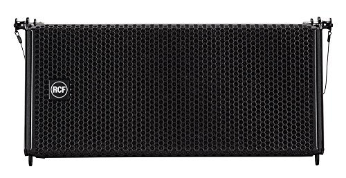RCF HDL6-A 1400W 2-Way Powered Line Array Module 2 Way Line Array Speaker