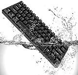 DIERYA DK61E 60% Mechanical Gaming Keyboard, RGB