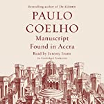 Manuscript Found in Accra | Paulo Coelho,Margaret Jull Costa (translator)