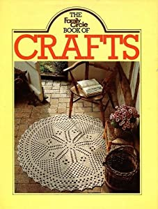 Hardcover Book of Crafts Book
