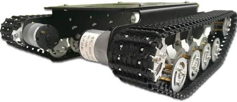 Brand New Caterpillar Robot Tank Chassis for DIY Arduino Hobbyist
