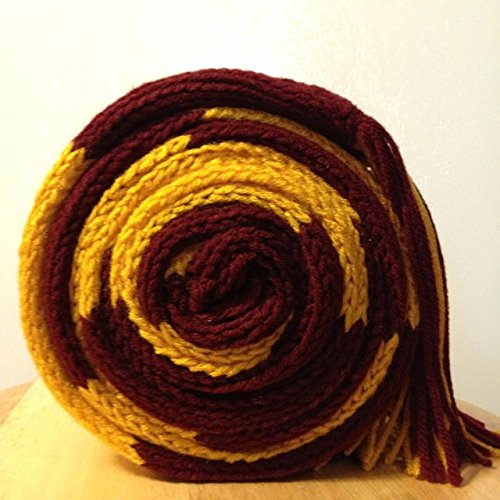 Harry Potter Scarf 110