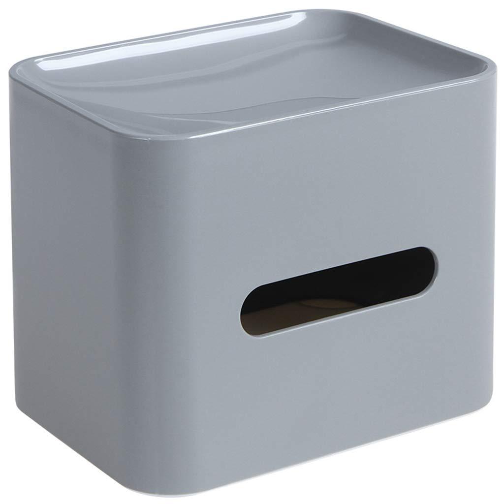 Desktop storage box Creative, Kitchen Tissue Box, Living Room, Dining Table, Paper Box, Bathroom Holder.