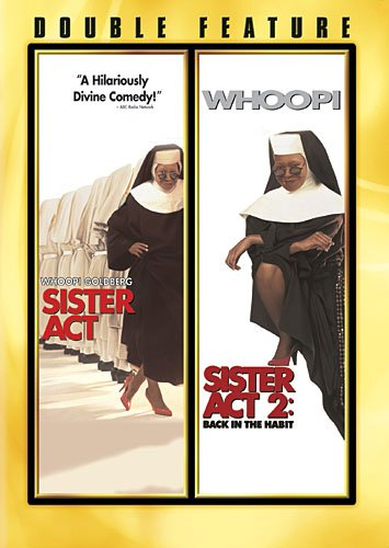 Sister Act / Sister Act 2 - Back in the Habit (Jumping Jack Flash compare prices)