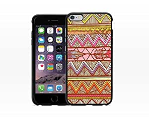 Feather Pattern - Hard Plastic Case for Iphone 6