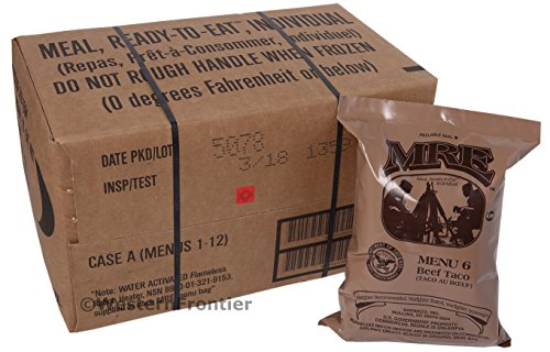 MRE-2018-Inspection-Date-Meals-Ready-to-Eat-Case-of-12-Genuine-US-Military-Surplus
