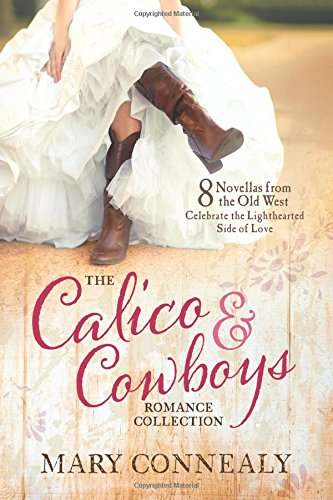ys Romance Collection: 8 Novellas from the Old West Celebrate the Lighthearted Side of Love (Romance Wedding Collection)