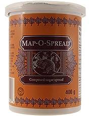 Map-O-spread Butter Sugar, 400g