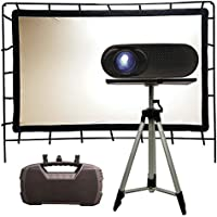 Total Home FX 28094_THD Outdoor Theatre Kit